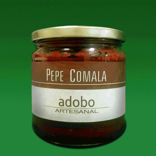 Adobo Pepe Comala